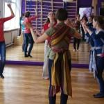 Tańce twórcze